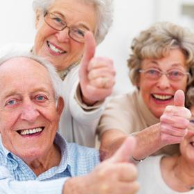 Ralf Grote-Veranstaltungen Seniorenveranstaltung